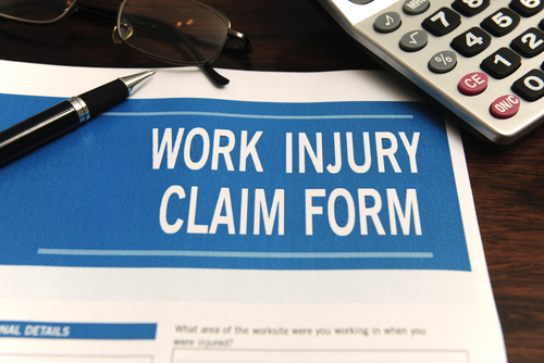 Alleging that workers' injuries weren't sustained on the job is a common reason insurers give for denying workers' compensation claims.