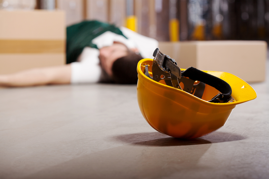 Workplace fall injuries cause more than 9 million American workers to get emergency medical care every year. Call us for help getting benefits if you've suffered a fall at work.